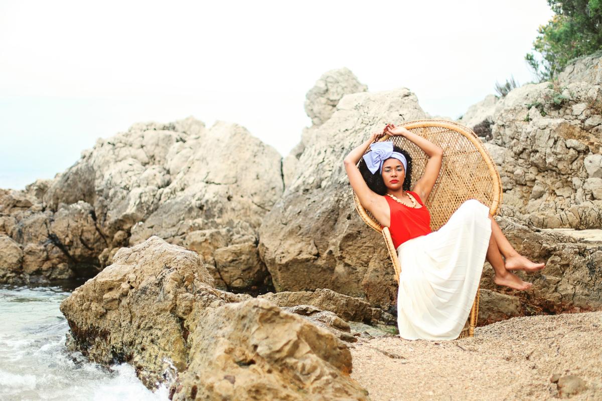 Hello Wooly - Sunshine - Gaelle Simon